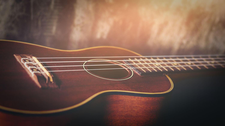 How to tune a ukulele