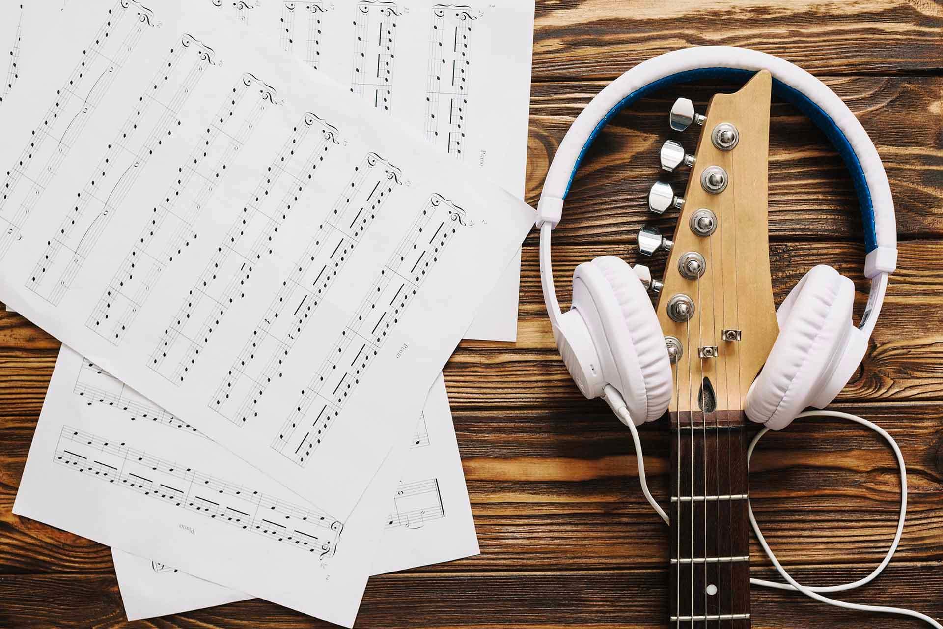 How to Read Ukulele Sheet Music