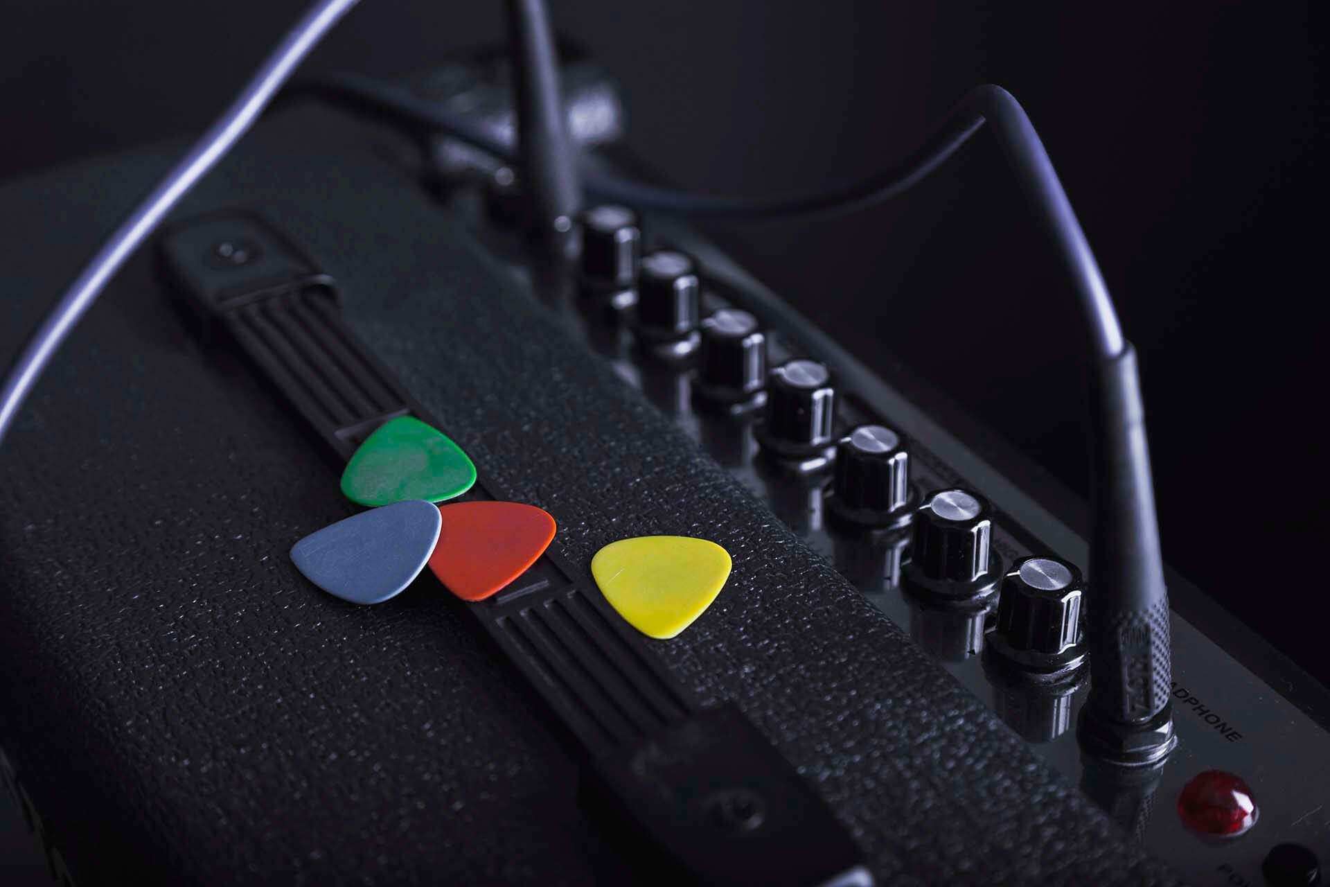 Best Uke Amplifier