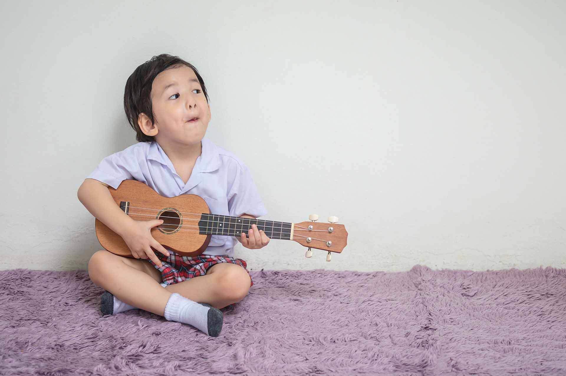 How to Choose the Best Kids Ukulele